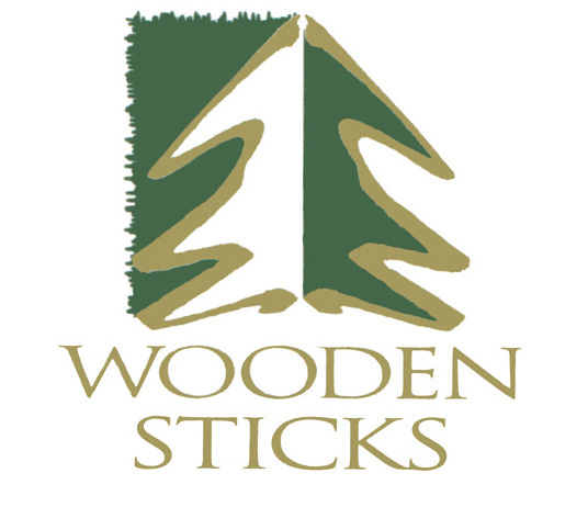 Wooden Sticks Golf Club company logo