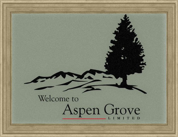 Aspen Grove Limited