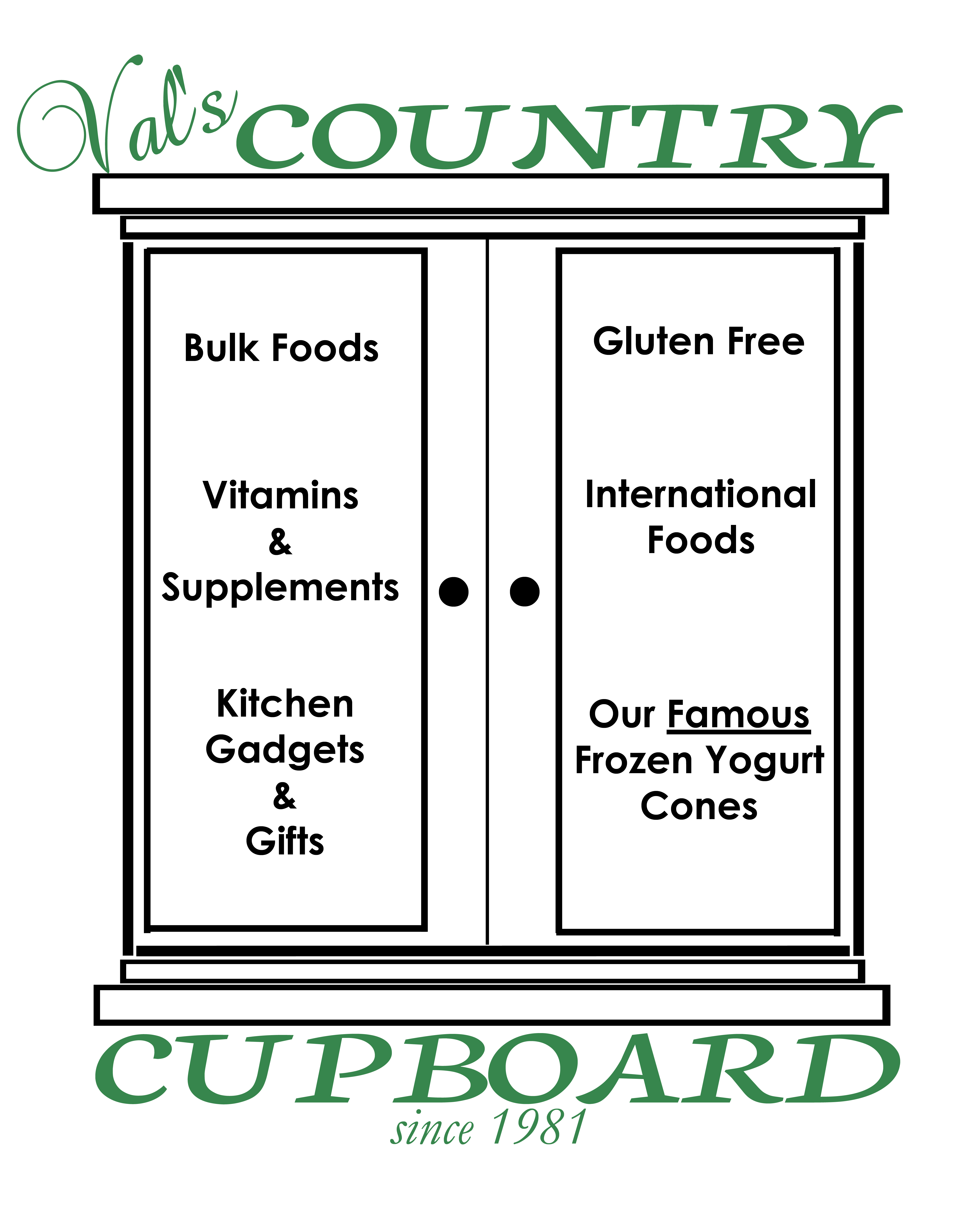 Val's Country Cupboard