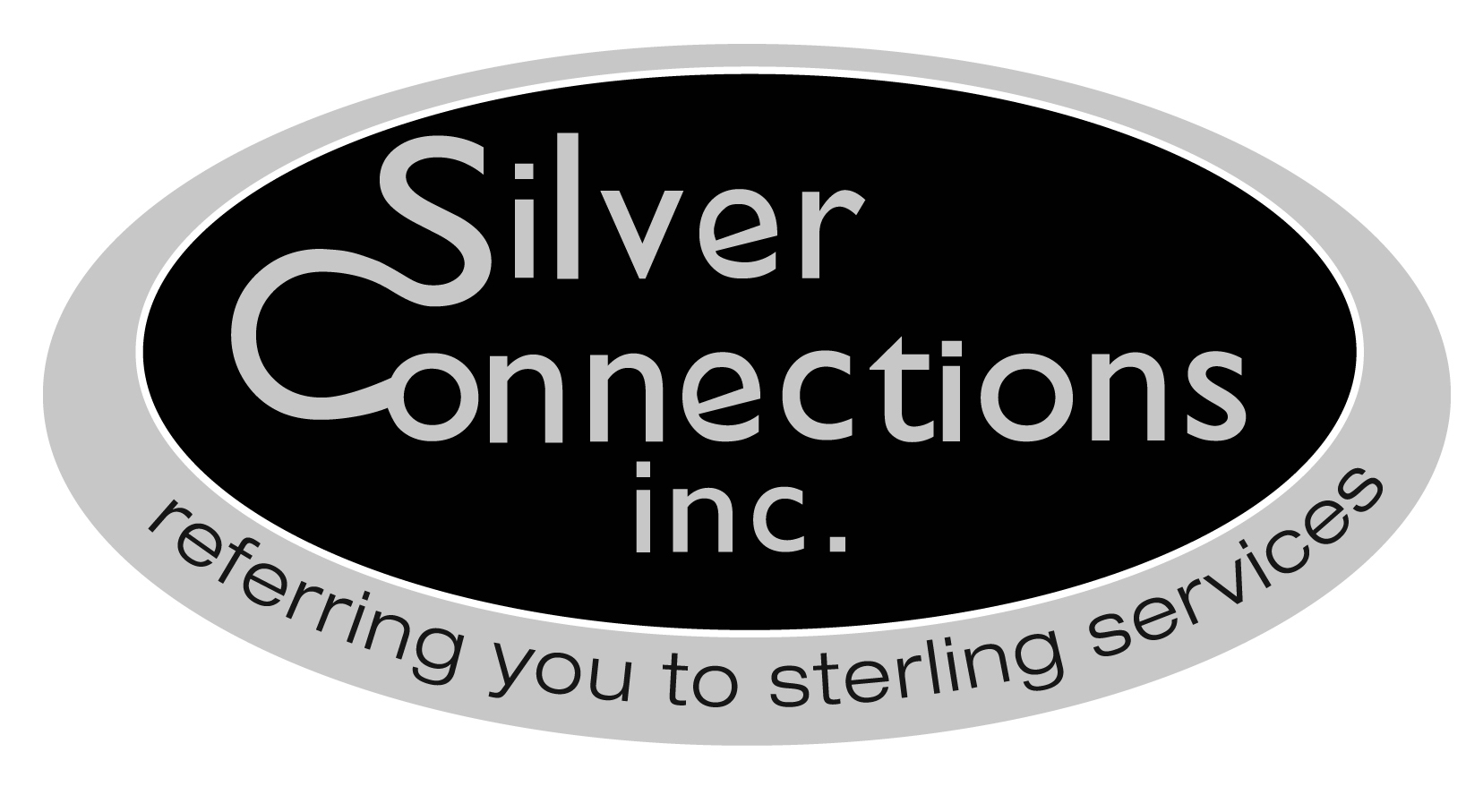 Silver Connections Inc. company logo