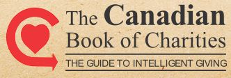 The Canadian Book of Charities company logo