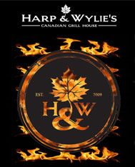 Harp & Wylies Canadian Grill House company logo