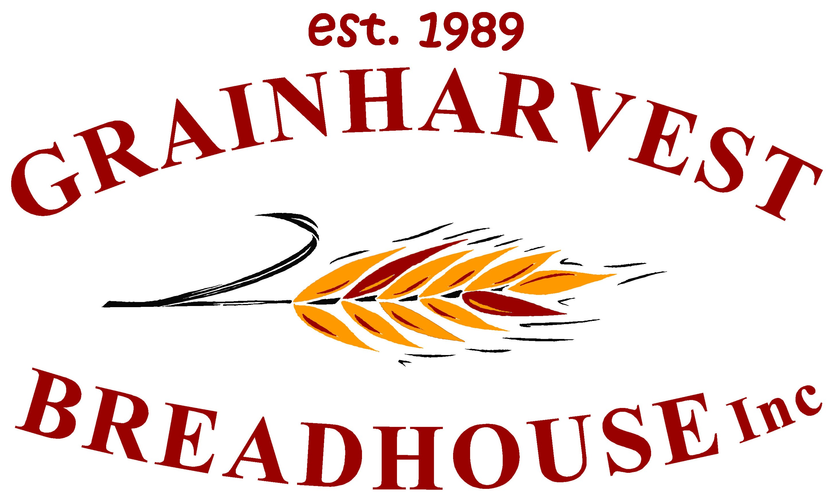 Grainharvest Breadhouse Inc