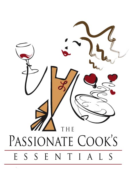 The Passionate Cook's Essentials company logo