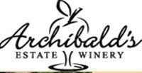 Archibald Orchards & Estate Winery company logo