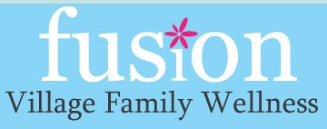 Fusion Village Family Wellness company logo