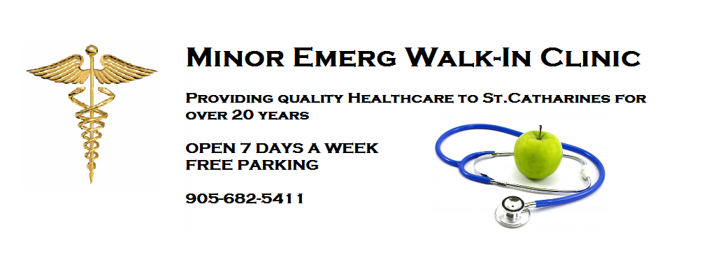 Minor Emerg Walk-In Clinic