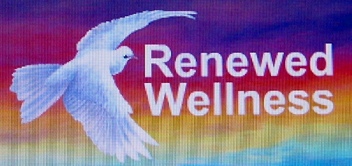 Renewed Wellness Hypnosis company logo