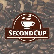 Second Cup Coffee company logo