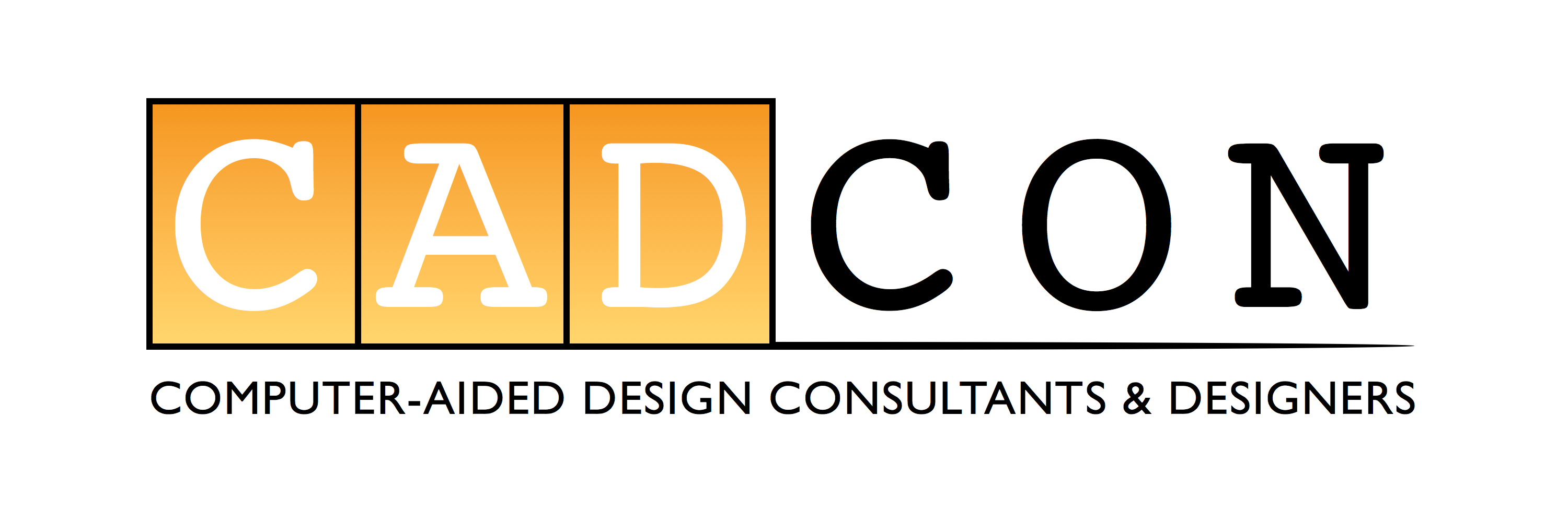 CADCON Computer-Aided Design Consultants & Designers