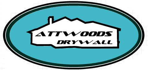 Attwoods Drywall and Taping company logo