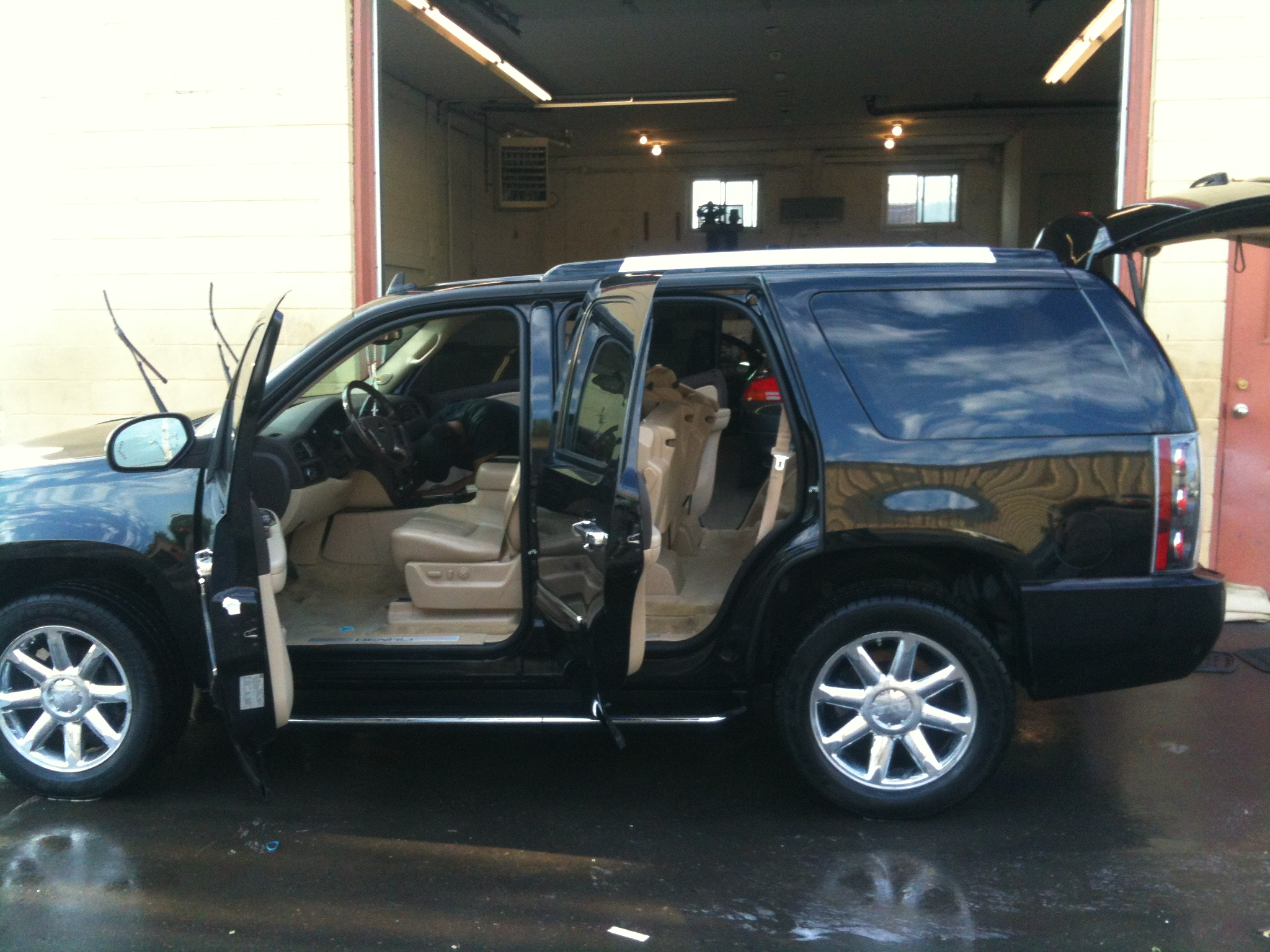 New Image Car Care & Auto Detailing