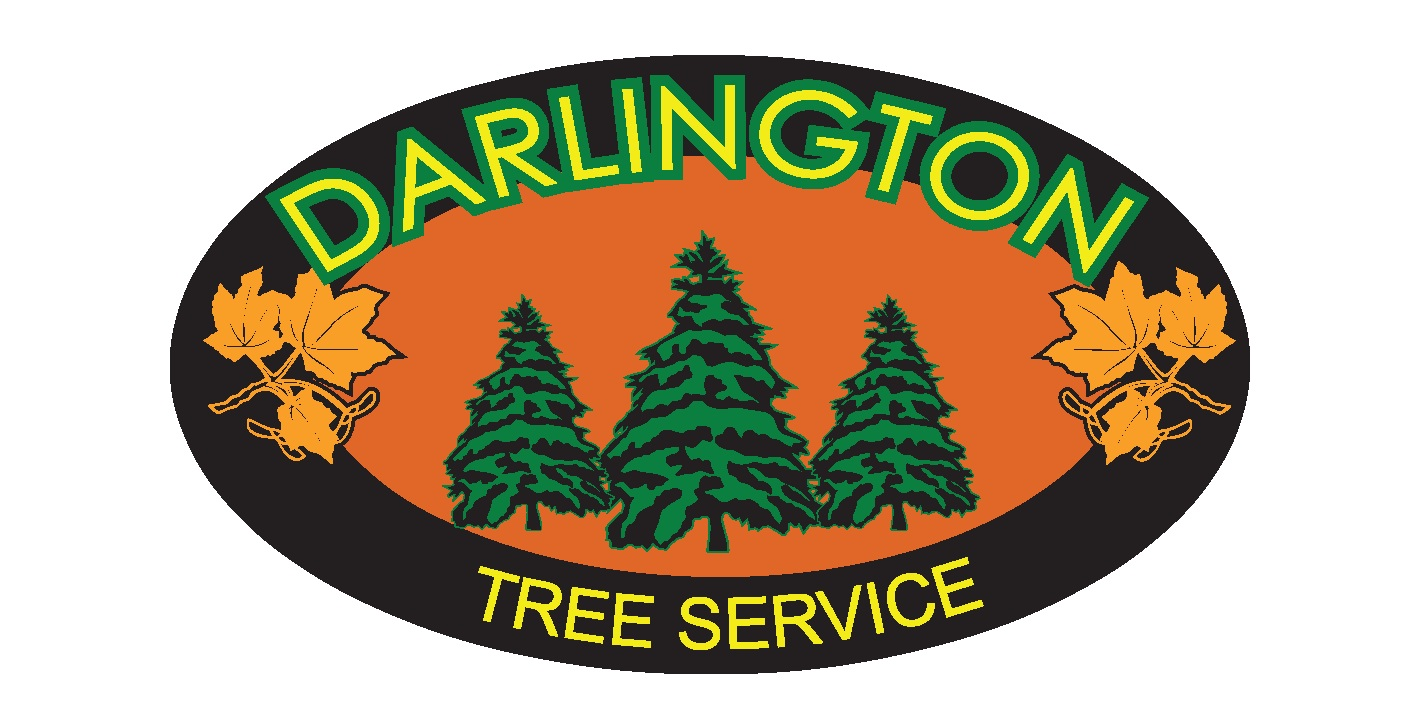 Darlington Tree Service company logo