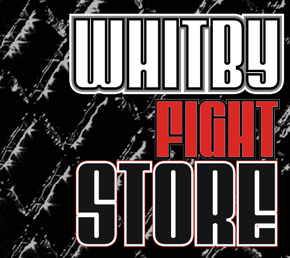 Whitby Fight Store