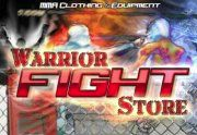 Warrior Fight Store
