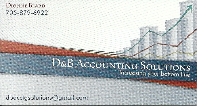 D&B Accounting Solutions company logo