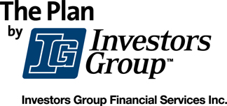 David Oshier, Investors Group Financial Services Inc. company logo