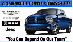 Campbellford Chrysler Ltd.