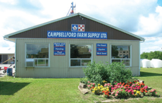 Campbellford Farm Supply