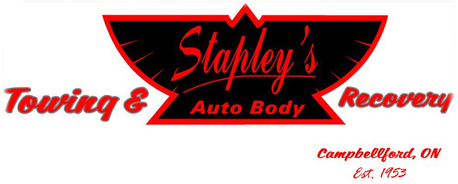 Steve Stapley Car Care & Towing