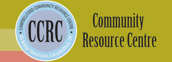 Campbellford Community Resource Centre company logo