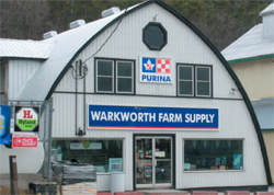 Warkworth Farm Supply