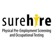 SureHire - Timmins, ON company logo