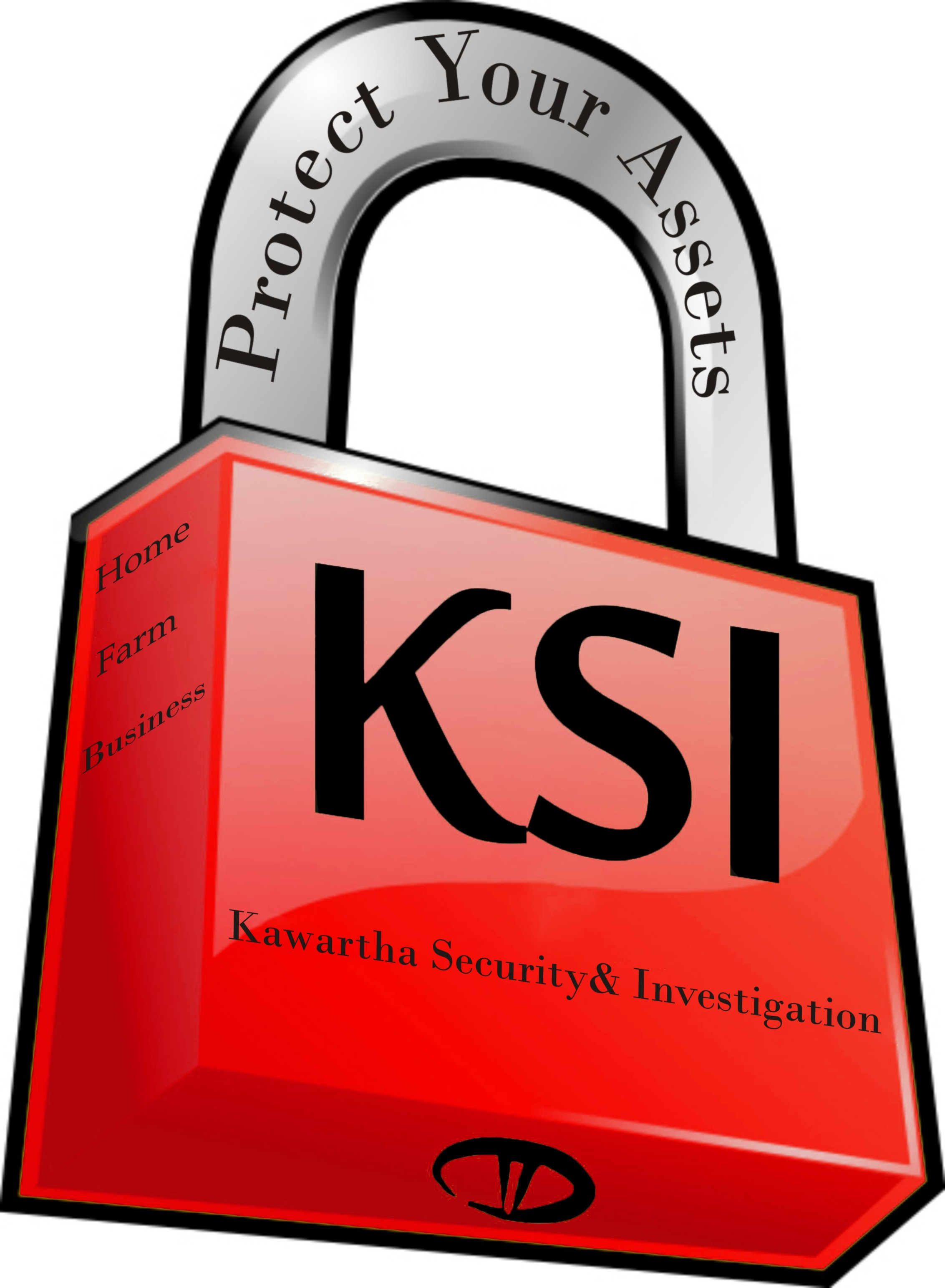 Kawartha Security and Investigations company logo