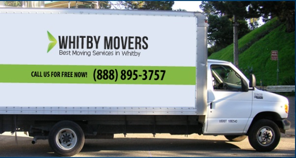 Whitby Movers (Moving Company)