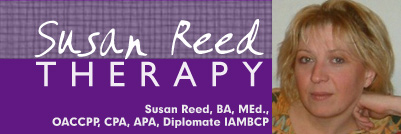 Susan Reed Therapy
