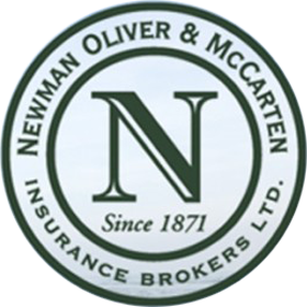 Newman, Oliver and McCarten Insurance Broker Ltd. company logo