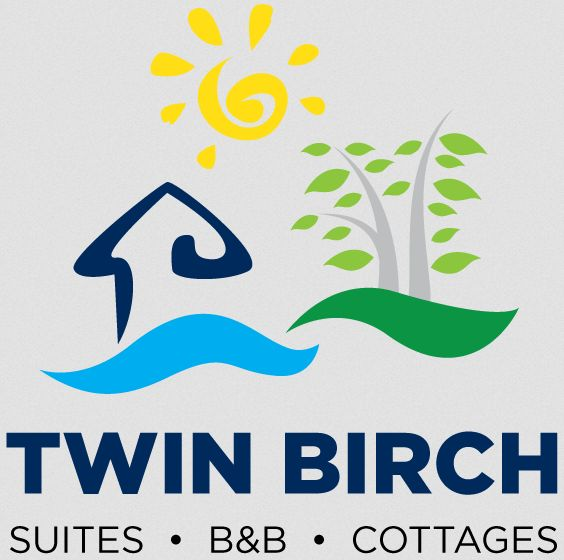 Twin Birch Suites ~ B&B ~ Cottages
