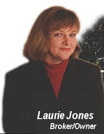 Laurie Jones Real Estate Co company logo