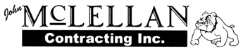 John McLellan Contracting Inc.