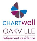 Chartwell Oakville Retirement