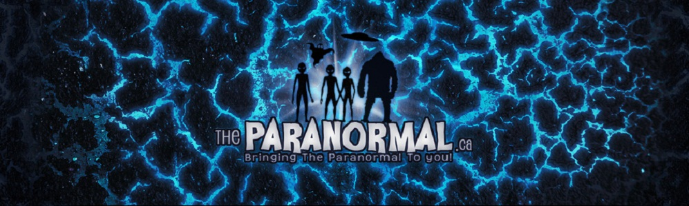 TheParanormal.Ca - Paranormal News, Ghost Stories, Videos & Photos, etc. company logo