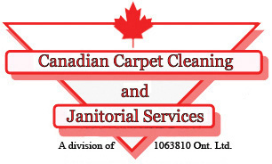 Canadian Carpet Cleaning and Janitorial Services