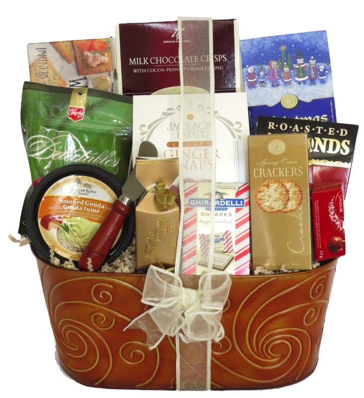 Heavenly Gift Baskets