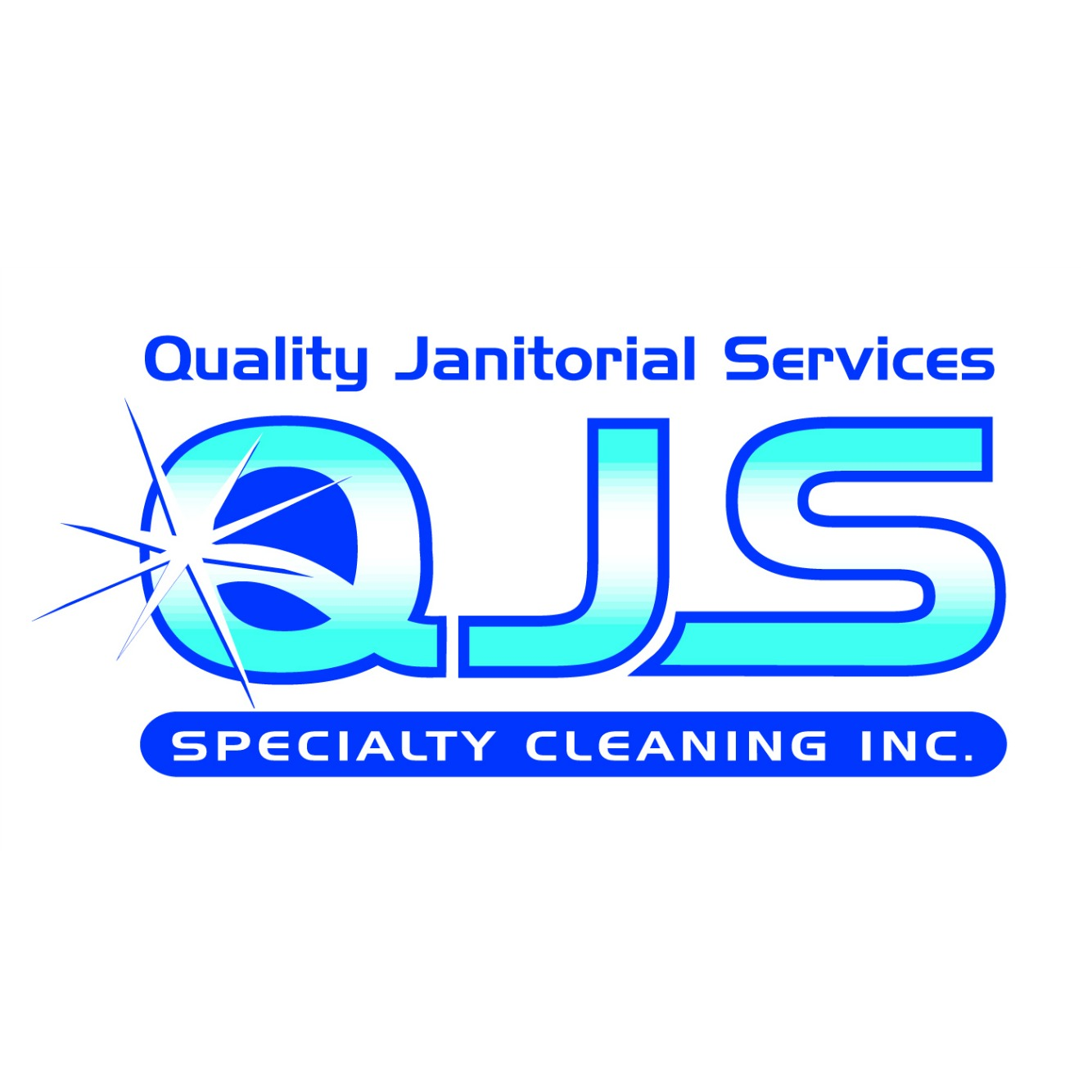 QJS Specialty Cleaning Inc.