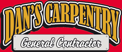 Dan's Carpentry General Contractor