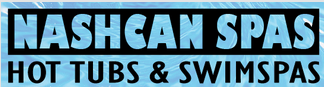 NashCan Spas Hot Tub & Swim Spa company logo
