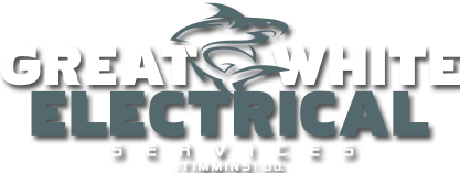 Great White Electrical Services Timmins Ltd