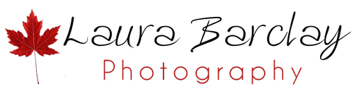 Laura Barclay Photography company logo