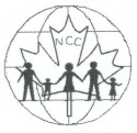 New Canadians Centre Peterborough company logo