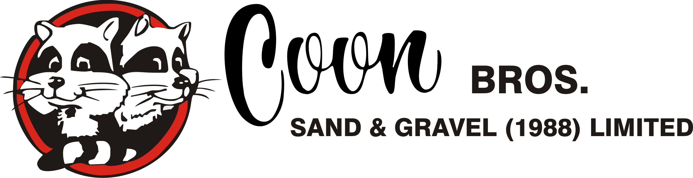 Coon Brothers Sand & Gravel