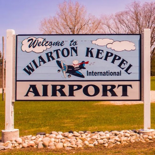 Wiarton-Keppel International Airport