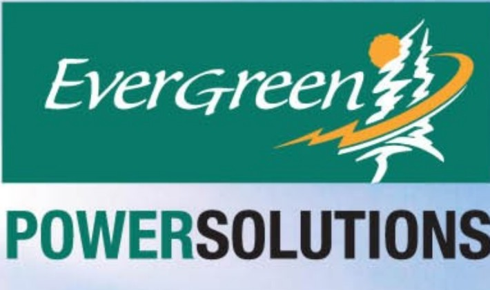 Evergreen Power Ltd.