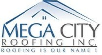 Mega City Roofing Inc.