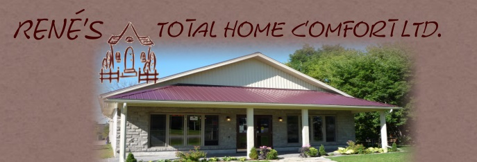 Rene's Total Home Comfort Ltd.