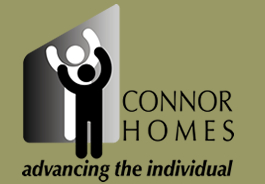 Connor Homes company logo